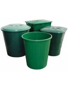 Green round deposit