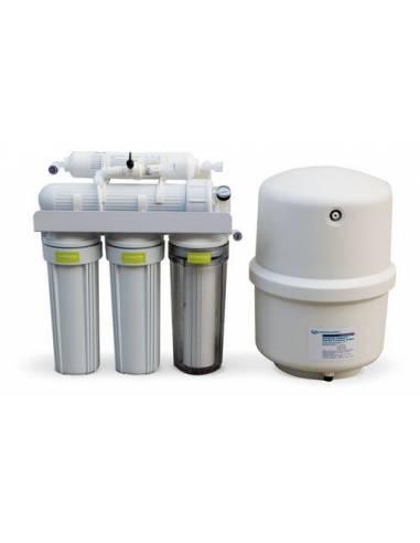 sistema osmosis inversa ecoterrazas