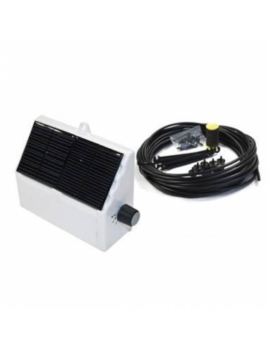 Waterwand Solar, bomba de riego solar