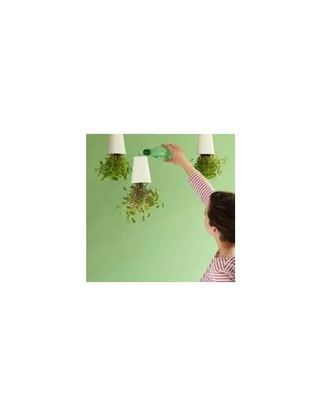 Boskke hanging baskets 13cm / diam.9,5cm