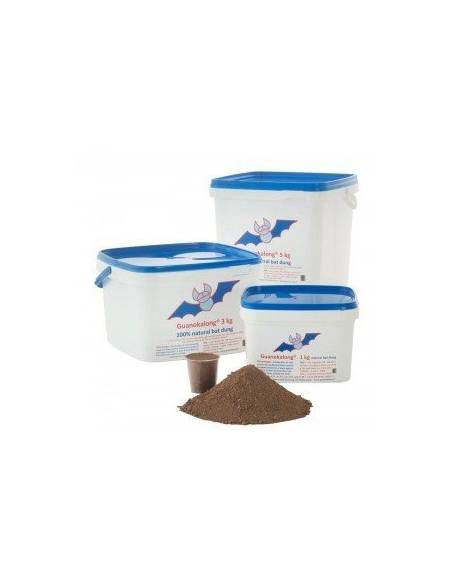 Bat guano powder - Guanokalong
