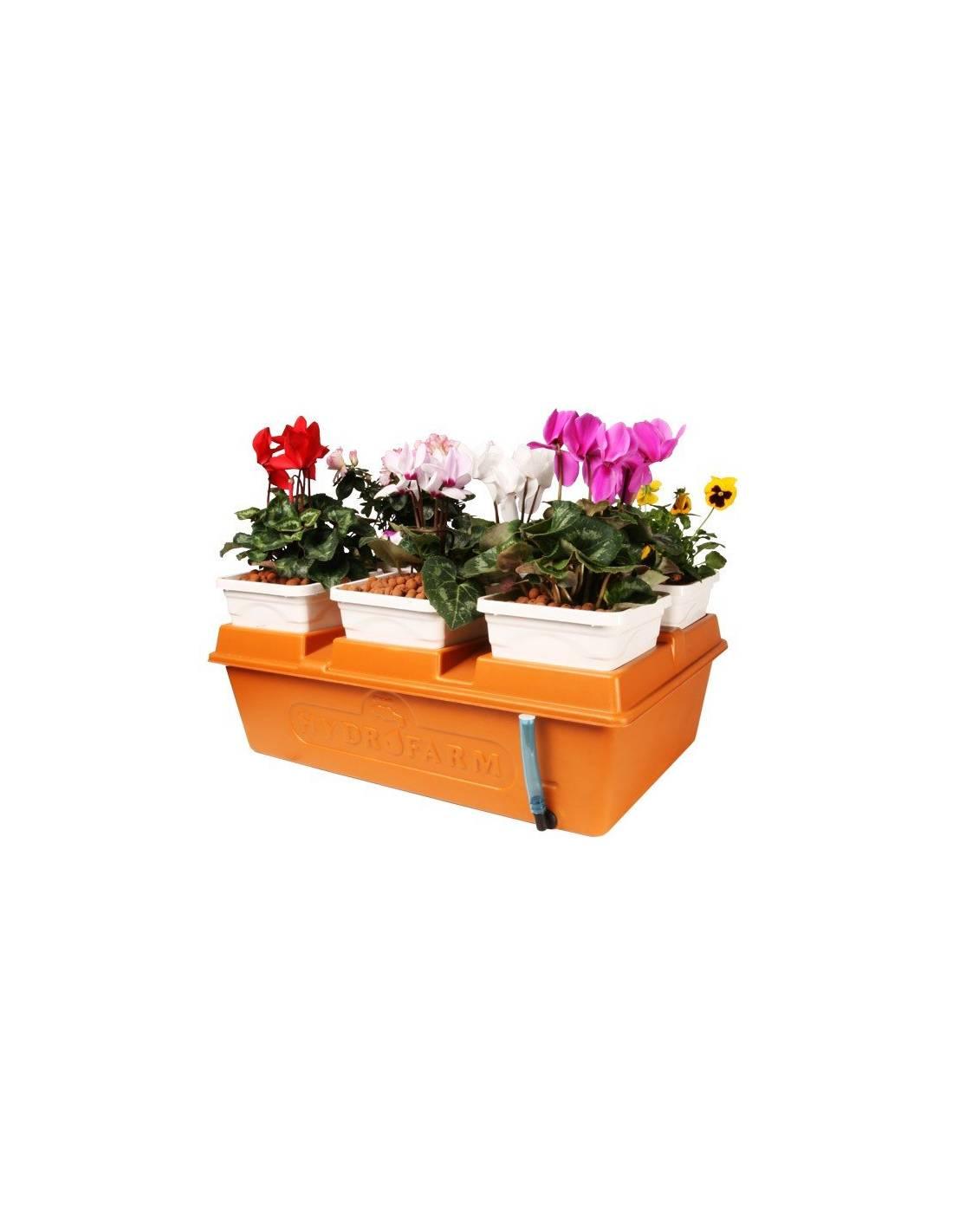 Backyard Nursery System : Huerto urbano > Macetas y bandejas > Emilys Garden System