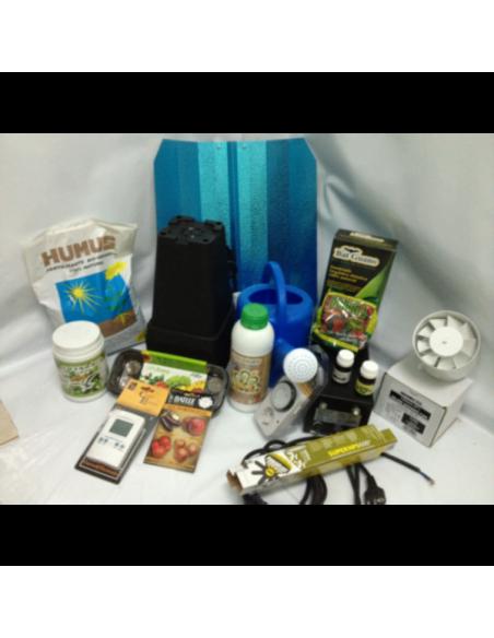 Kit de cultivo 400W sin armario