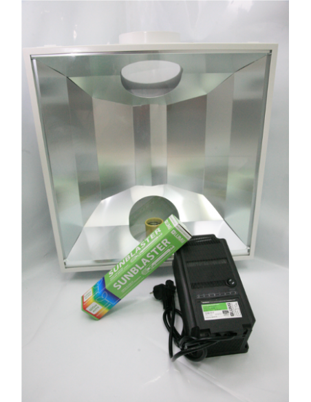 Adjustable lighting kit 400W to 600W