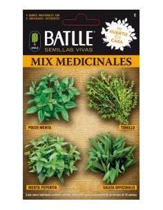 Mix medicinal