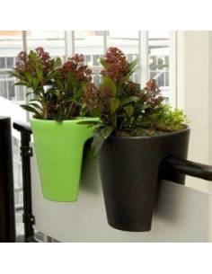 Pots for balcony