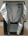 Kit de cultivo con armario 400W