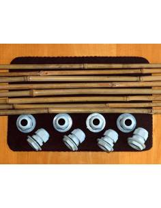 Kit bamboo canes