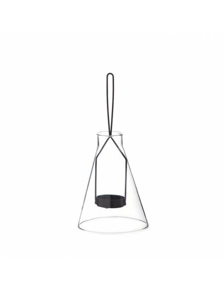 Crystal pendant lamp 10,3