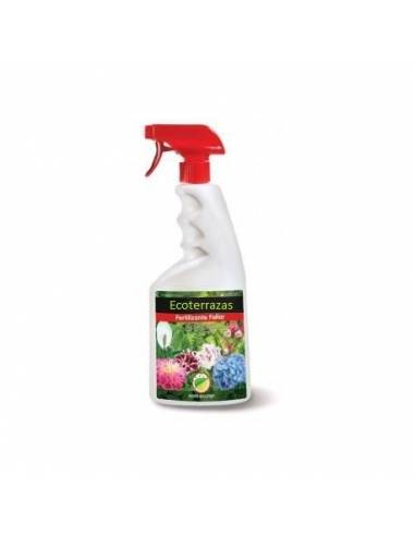 Fertilizante foliar para tillandsias 750 ml