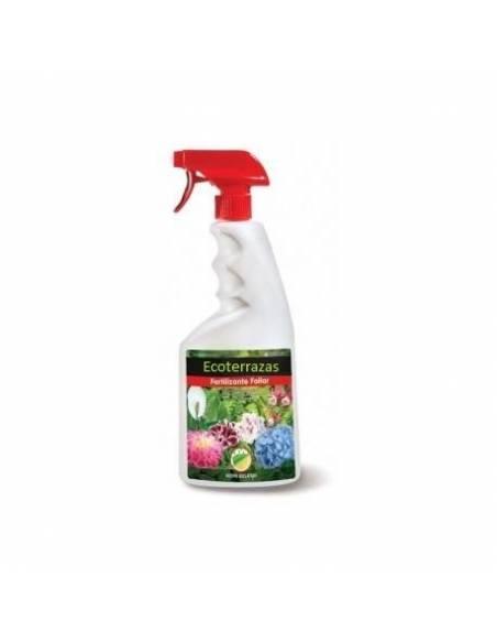 Foliar fertilizer for Tillandsias 750 ml