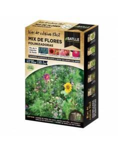 Mix flores polinizadoras
