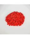 Grava decorativa roja Ecoterrazas