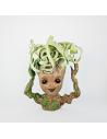 Soporte muñeco raíz con Curly