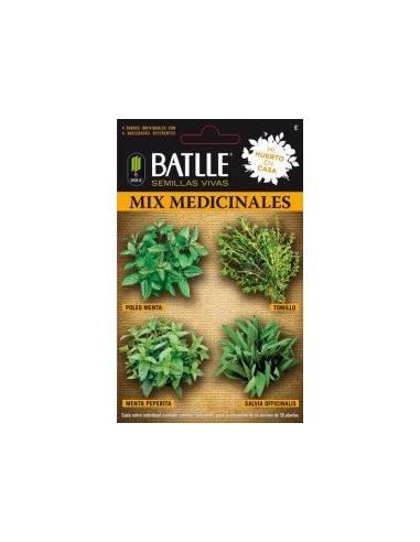 Mix medicinales