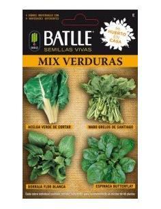 Mix verduras
