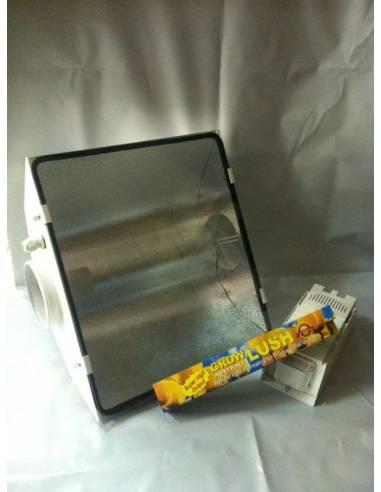 Kit de Iluminación CoolBox 600W