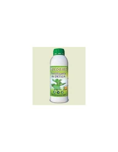 fertilizante de ortiga