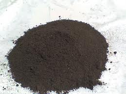 guano en polvo de murcielago