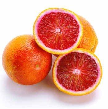 naranjas variedad sanguineli